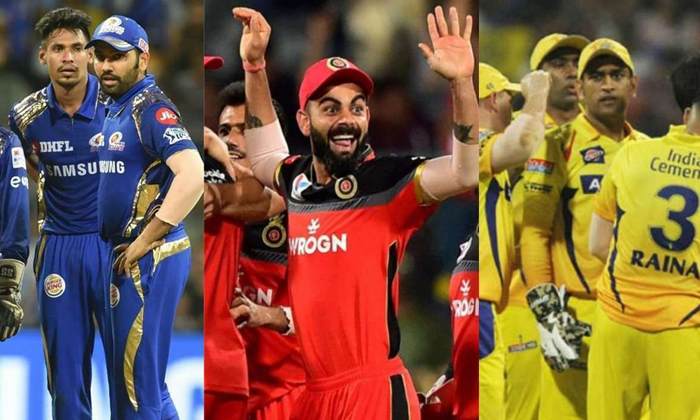 The Rest Of The Ipl 2021 Is Going To Be In India-TeluguStop.com
