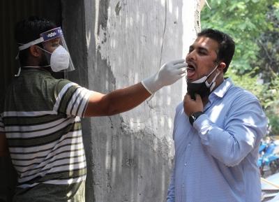 India's Active Caseload Decreased To 36,73,802 On Saturday-General-English-Telugu Tollywood Photo Image-TeluguStop.com