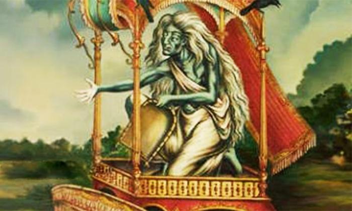 Some Interesting Facts About Alakshmi-TeluguStop.com