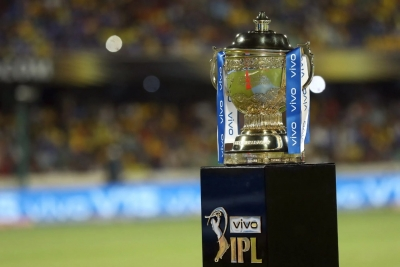 IPL 2021 Postponed With Immediate Effect: BCCI-General-English-Telugu Tollywood Photo Image-TeluguStop.com