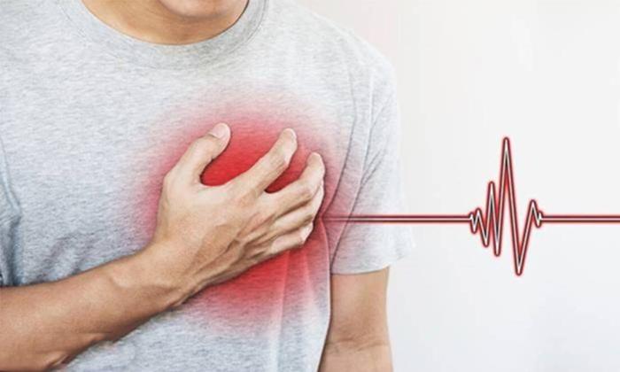 Chest Pain Is Also A Symptom Of Corona-కరోనా లక్షణాలలో చెస్ట్ పెయిన్ కూడా ఒక్కటా..-General-Telugu-Telugu Tollywood Photo Image-TeluguStop.com