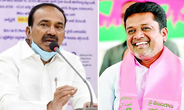 Is Trs Party Is Going To Suspend Putta Madhu For The Party-TeluguStop.com