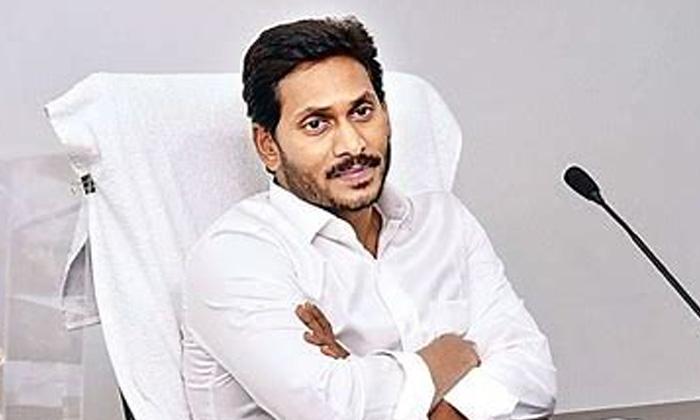 Jagan Nara Lokesh Sensational Commensts Ap Cm-TeluguStop.com