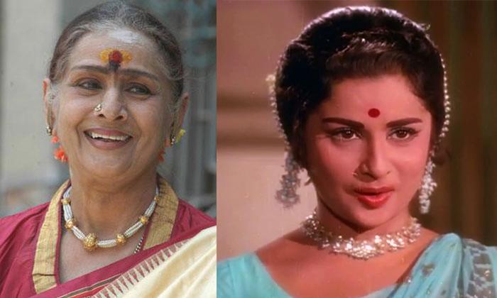 Actress Kanchana Mala Transformation From Air Hostess To Heroine-ఎయిర్ హోస్టెస్ వసుంధర.. అందాల తార కాంచనగా ఎలా మారిందో తెలుసా-Movie-Telugu Tollywood Photo Image-TeluguStop.com