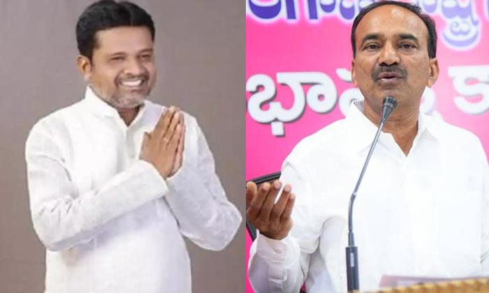 Manthani Zp Chairman Putta Madhu Arrest Reason-TeluguStop.com