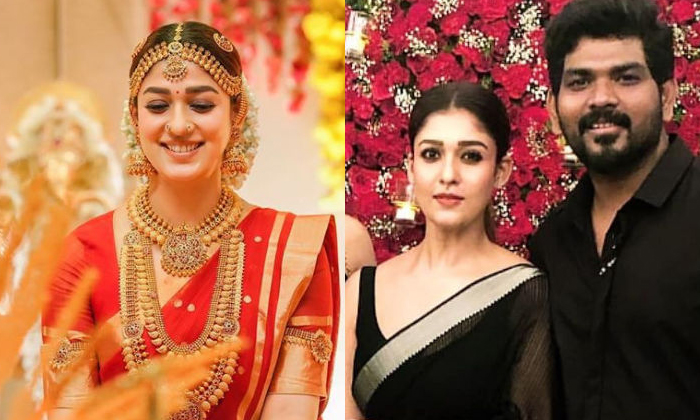 Nayanatra Vighnesh Shivan Marriage Postponed-TeluguStop.com