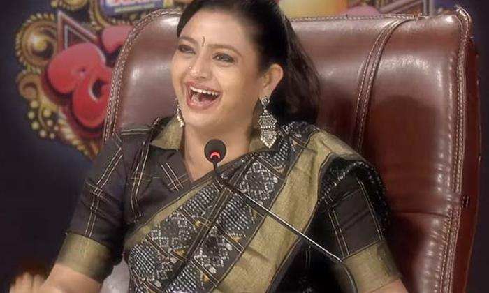 Mla Roja To Re Enter Jabarthast-TeluguStop.com