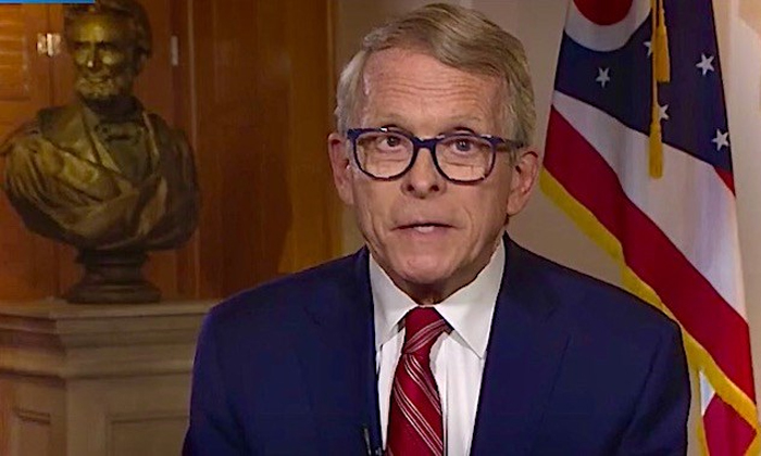 Ohio Governor Mike Dewine Offering One Million Dollars Lottery For Taking Corona Vaccination-TeluguStop.com