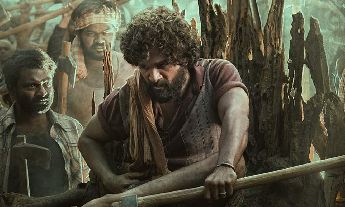 Allu Arjun And Sukumar Movie Pushpa Budget-కరోనాతో పుష్ప' బడ్జెట్ గందరగోళం-Latest News - Telugu-Telugu Tollywood Photo Image-TeluguStop.com