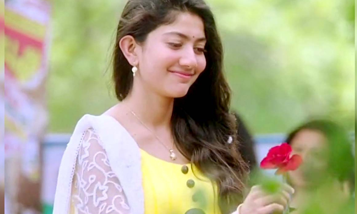 Interesting Facts About Young Heroine Saipallavi-TeluguStop.com