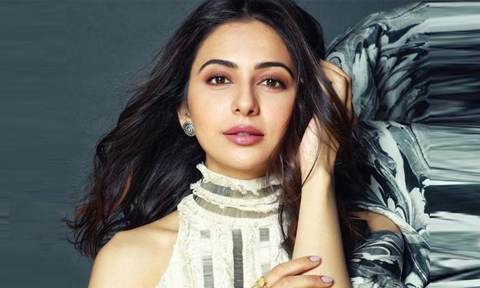 Is Rakul Preet Singh Dating In Bollywood-TeluguStop.com