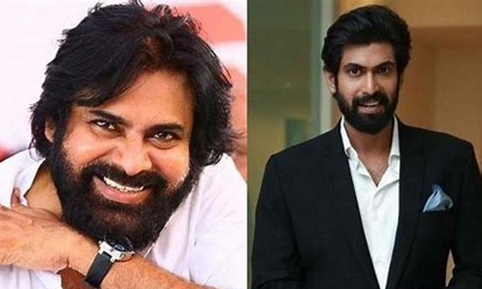 Brahmaji Plays Car Driver Role For Rana-దగ్గుబాటి రానా కారు డ్రైవర్ గా ఆ నటుడు..-Latest News - Telugu-Telugu Tollywood Photo Image-TeluguStop.com