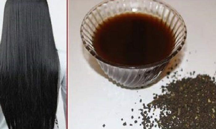 Tea Powder Helps To Reduce White Hair-TeluguStop.com
