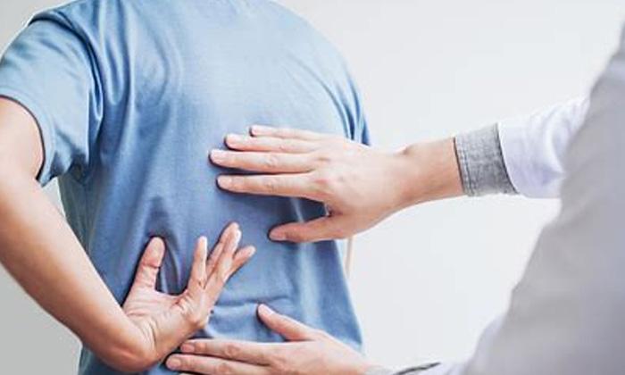 Relieve From Back Pain Back Pain Home Remedies-బ్యాక్ పెయిన్ వేధిస్తుందా..అయితే ఈ టిప్స్ మీకే-Latest News - Telugu-Telugu Tollywood Photo Image-TeluguStop.com