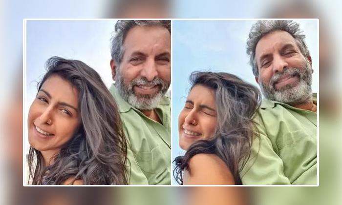 Samyukta Hegde Request Save Her Parents To Fans-ఫ్యాన్స్ ను సాయం కోసం వేడుకుంటున్న హీరోయిన్.. ఏమైందంటే..-Latest News - Telugu-Telugu Tollywood Photo Image-TeluguStop.com