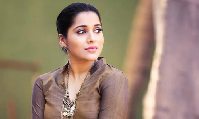 I Have To Do It Rashmi Who Is Giving One Rupee-నాకు అది చేయాలని ఉంది… ఒక్క రూపాయి ఇవ్వండంటున్న రష్మీ-Gossips-Telugu Tollywood Photo Image-TeluguStop.com