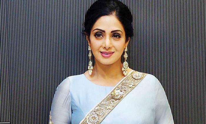 Reason Behind No Movie In Sridevi Balakrishna Combo-TeluguStop.com