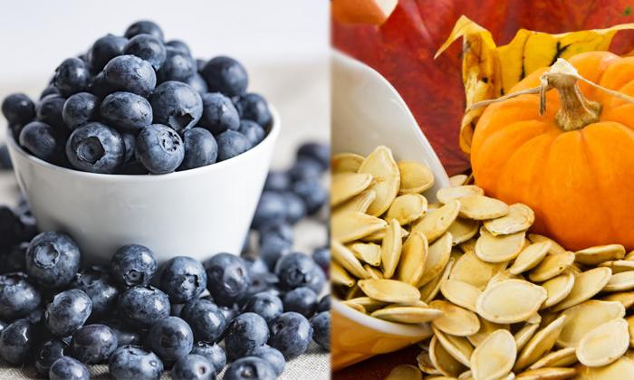 Take These Foods Helps To Brain Work Faster-మెదడు వేగంగా పని చేయాలా..అయితే ఇవి తీసుకోండి-Latest News - Telugu-Telugu Tollywood Photo Image-TeluguStop.com
