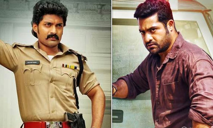 Unknown Story About Taarak And Kalyan Ram Movies-TeluguStop.com