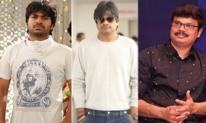 Tollywood Directors Who Crossed 100 Crores Market-TeluguStop.com