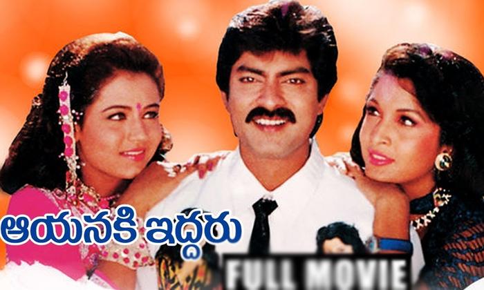 Relation Between Sobhan Babu And Jagapathi Babu-TeluguStop.com