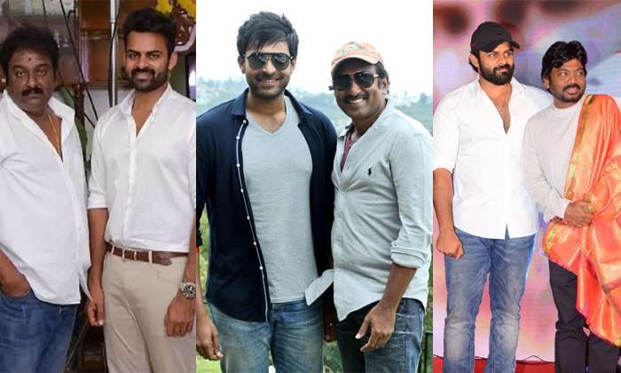 Tollywood Young Heroes And Senior Directors Flop Combination-TeluguStop.com