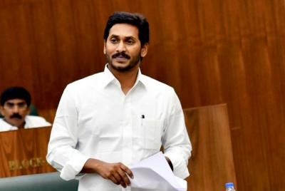 Transfer Covaxin Know-how To Other Players: Andhra CM To PM-General-English-Telugu Tollywood Photo Image-TeluguStop.com