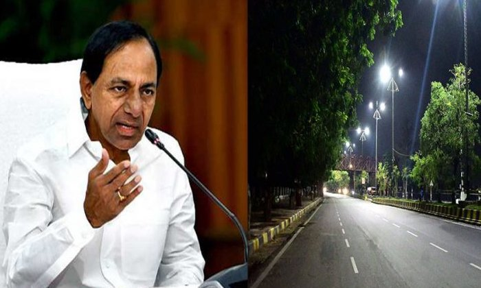 Is This The Real Reason Why Kcr Did Not Impose A Lock-TeluguStop.com