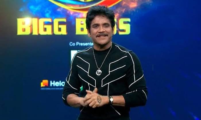 Tv Reality Show Big Boss Season 5 Details-TeluguStop.com