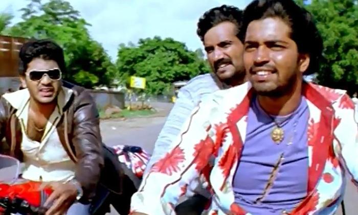 Tollywood Actors Death Scenes Made Us Cry-హీరో లేదా హీరోయిన్ చనిపోయి ఆడియెన్స్ ను ఏడిపించిన సినిమాలేంటో తెలుసా-Latest News - Telugu-Telugu Tollywood Photo Image-TeluguStop.com