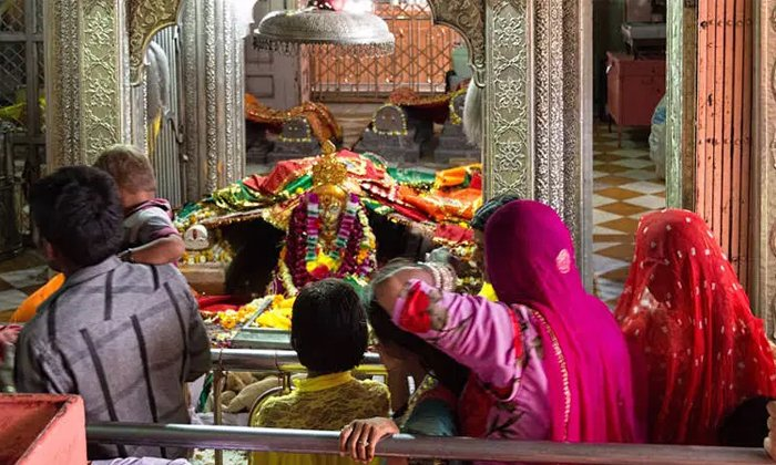 Telugu Ajmal, Krishna, Muslim, Muslim Devotees, Mystery, Pokhran, Rajastan, Ramdev, Ramsha, Ramsha Pir Temple, Telugu Bhakti, Two Childrens, Unknown Facts-Telugu Bhakthi