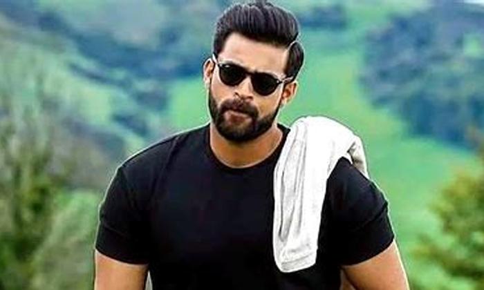 Varun Tejs Movie Facing Several Problems-TeluguStop.com