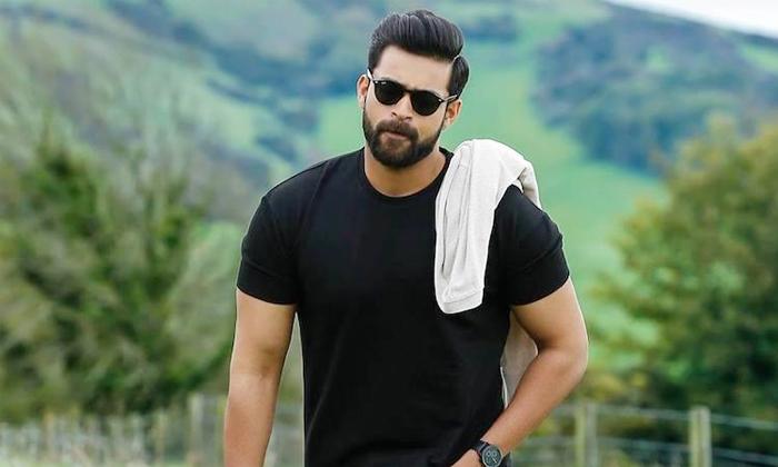 Varun Tej Venky Kudumula Movie Start From Dasara-TeluguStop.com