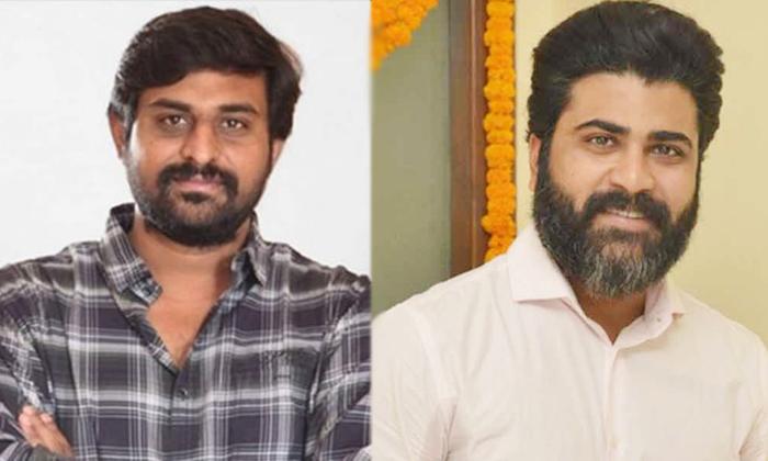 Will Sharwanand Get Hit Track On Mahasamudram Movie-TeluguStop.com