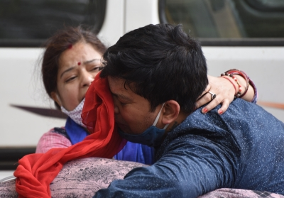 With Record 108 Covid Deaths On Tuesday, Andhra On The Edge-General-English-Telugu Tollywood Photo Image-TeluguStop.com