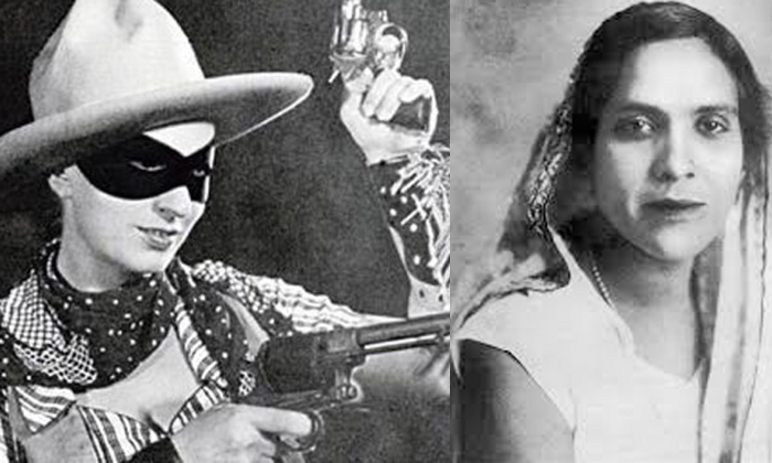 Women Who Started First Working In Indian Movie Industry-మొదటిసారి హీరోయిన్, మొదటి ముద్దు, మొదటి సారి డైరెక్షన్ ..ఇలా సినిమా రూపురేఖల్ని మార్చిన మహిళలు-Movie-Telugu Tollywood Photo Image-TeluguStop.com