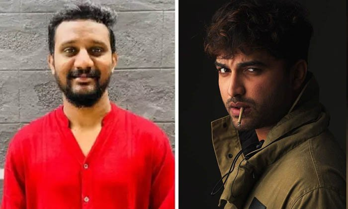 Young Hero Vishwak Sen Clarity About Paagal Movie Release Stop-అందుకే నా సినిమా విడుదల చేయట్లేదంటున్న యంగ్ హీరో… ఏమైందంటే..-Latest News - Telugu-Telugu Tollywood Photo Image-TeluguStop.com