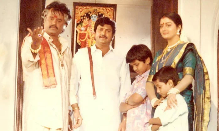 26 Years Completed Pedarayudu Movie-TeluguStop.com
