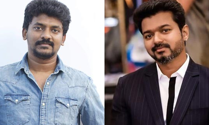 Vijay Thalapathy 65 Th Movie First Look Release Date Fix-TeluguStop.com