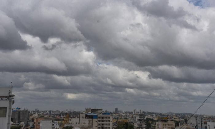 AP And Telangana To Receive Heavy Rains From June 11: IMD-General-English-Telugu Tollywood Photo Image-TeluguStop.com