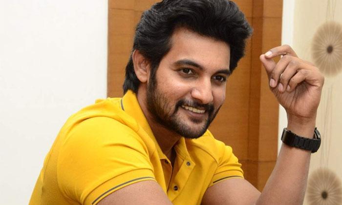 Aadi Saikumar Green Signal To Natakam Fame Director Kalyan-TeluguStop.com