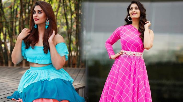 Actress Surbhi Puranik Laterst And Beautiful Images-telugu Actress Hot Photos Actress Surbhi Puranik Laterst And Beautif High Resolution Photo