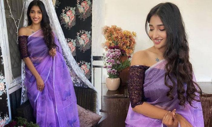Actress Priya Vadlamani Glamorous Images Sweeping The Internet-telugu Actress Hot Photos Actress Priya Vadlamani Glamoro High Resolution Photo
