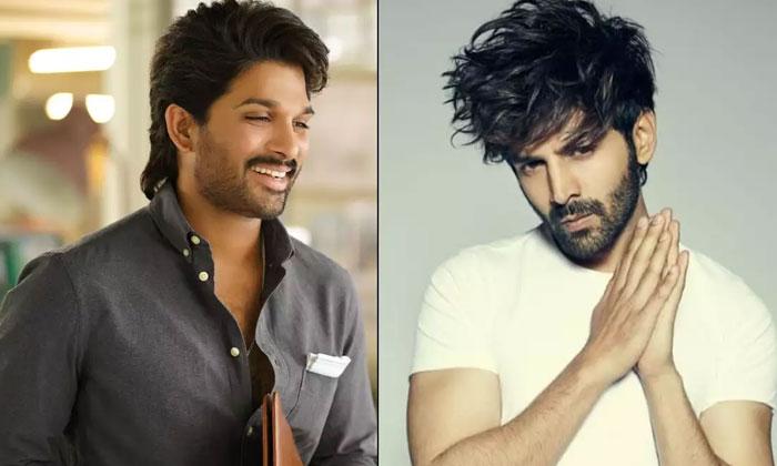 Ala Vaikunthapurramuloo Hindi Remake Title Fixed-TeluguStop.com