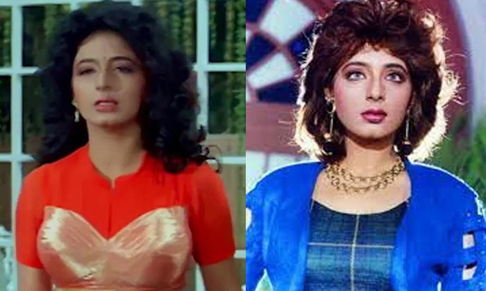Allari Premikudu Movie Heroin Kanchana Real Life And Cine Career-గుర్తు పట్టలేకుండా మారిపోయిన తెలుగు హీరోయిన్..-Latest News - Telugu-Telugu Tollywood Photo Image-TeluguStop.com