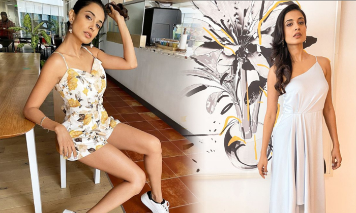 Amazing Pictures And Clips Of Actress Sarah Jane Dias-telugu Actress Hot Photos Amazing Pictures And Clips Of Actress Sa High Resolution Photo