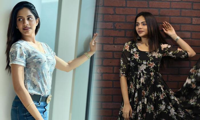 Amazing Pictures Of Actress Aishwarya Dutta-telugu Actress Hot Photos Amazing Pictures Of Actress Aishwarya Dutta - Telu High Resolution Photo