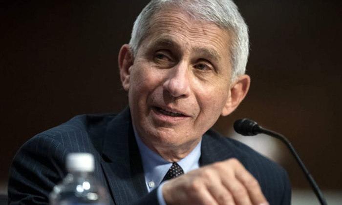 Telugu America, Anthony Fauci, Anthony Fauci About Delta Variant, Covid Cases, Covid Rules, Covid Vaccinations, Covid-19 Cases May Double In Us As Variant Worse Than Delta Could Be Coming, Delta Variant, Says Fauci-Telugu NRI