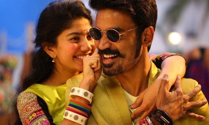 Huge Remuneration For Dhanush Trailingual Movie-TeluguStop.com