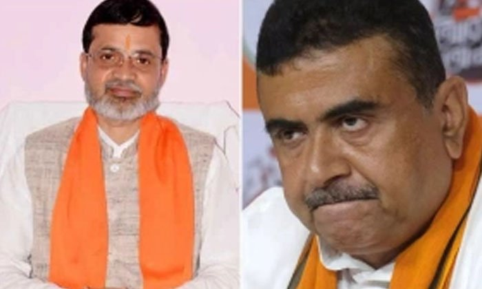 Bjp In Bengal Key Leader Left Party To Join-TeluguStop.com